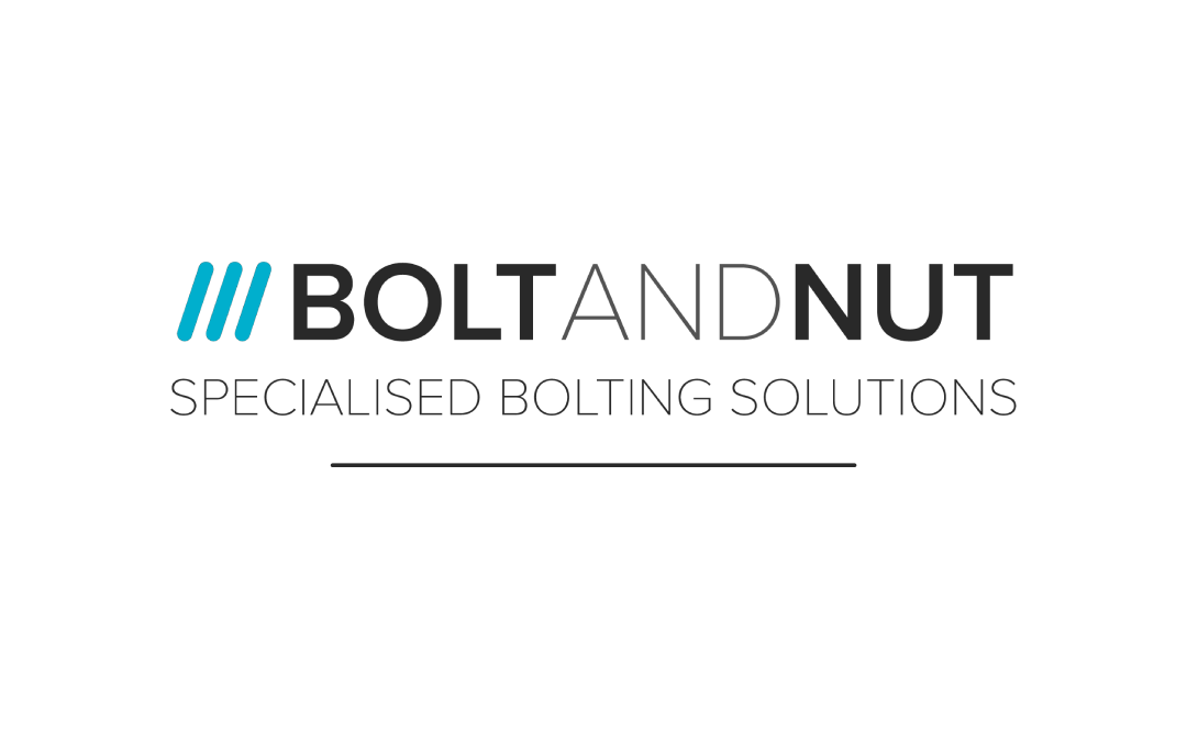 Bolt and Nut teeing off at Offshore Europe 2019