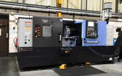 Bolt and Nut purchase new machinery